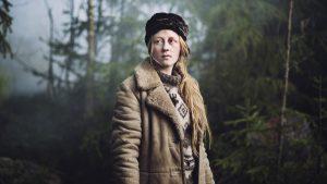 Blanca Engström som Eini foto Joakim Eriksson