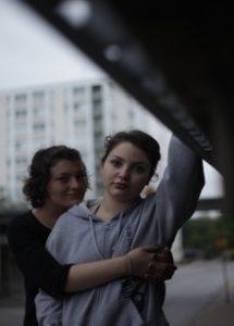 Blood Sisters 5