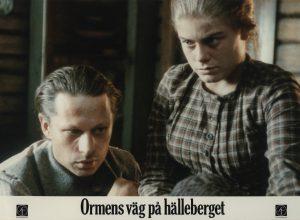 Reine Brynolfsson, Pernilla Wahlgren