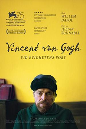 Vincent van Gogh – Vid evighetens port