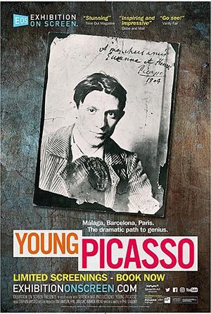 Den unge Picasso