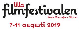 Lilla Filmfestivalen 7-11 augusti, 2019