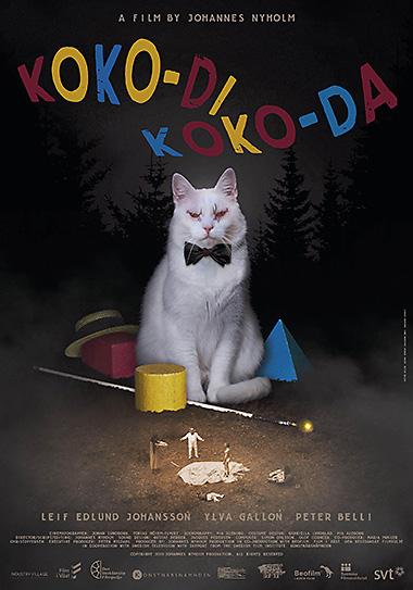 Koko-di Koko-da på Lilla filmfestivalen