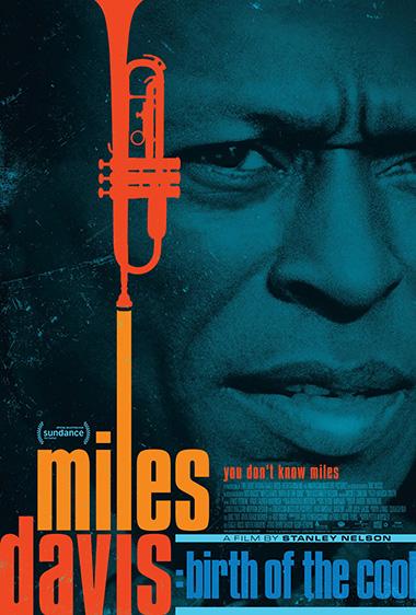 Miles Davis på Lilla filmfestivalen