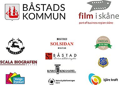 Sponsorer till Lilla filmfestivalen