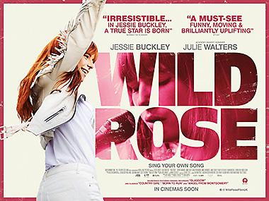 Wild rose på Lilla filmfestivalen