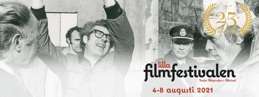Lilla filmfestivalen 2021